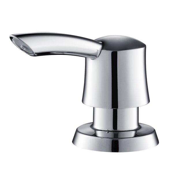 Savan™ Kitchen Soap Dispenser by Kraus
