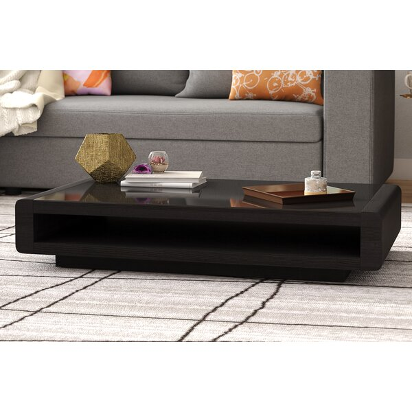 Delilah Coffee Table By Wade Logan