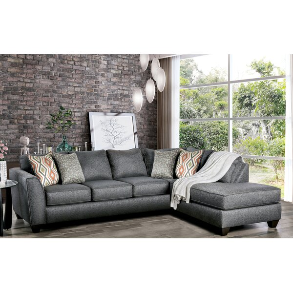 Medford Modular Sectional by Latitude Run
