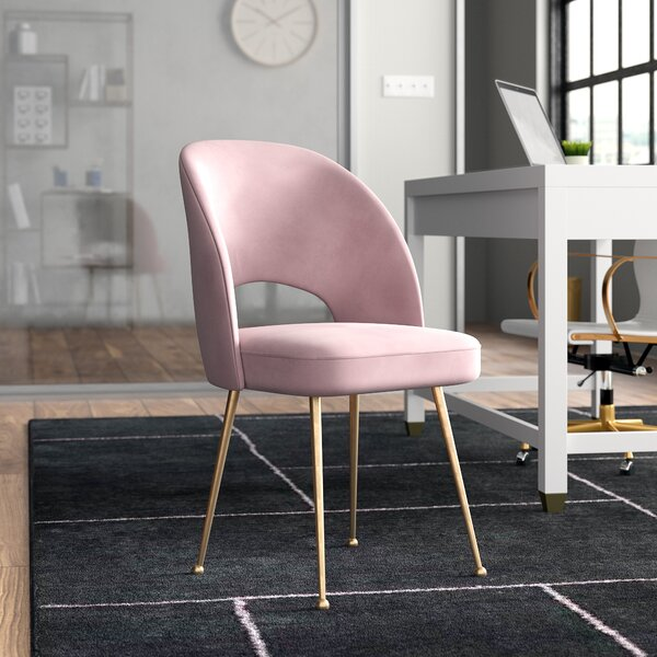 Side Chair by Everly Quinn