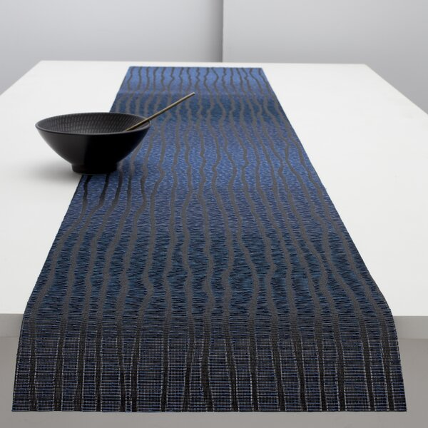 Current Table Runner by Chilewich