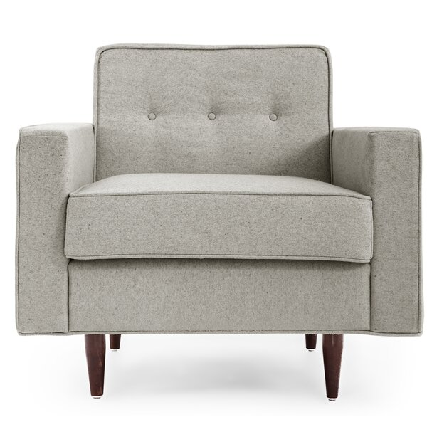 Potter Armchair by Brayden Studio