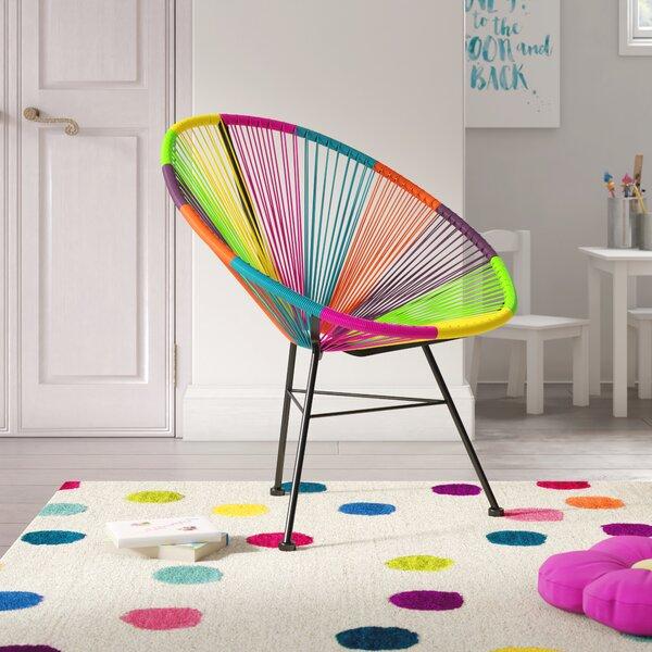 Kitson Papasan Chair By Brayden Studio