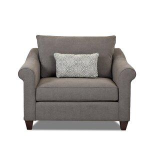 Order Allen Armchair by Klaussner Furniture