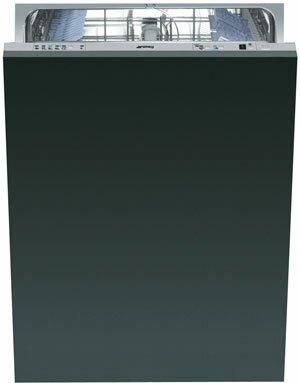 24 46 dBA Built-in Dishwasher by SMEG| @ $1,329.99