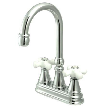 Governor Bar Faucet by Kingston Brass