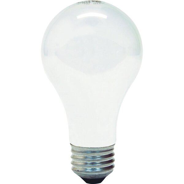 53W Halogen Light Bulb (Pack of 2) by GE Lighting