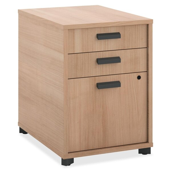 Manage 3-Drawer Vertical Filing Cabinet by HON