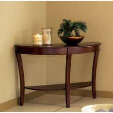 Swarthmore Sofa Table by Charlton Home