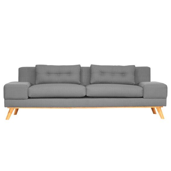 Delta Sofa by Poshbin