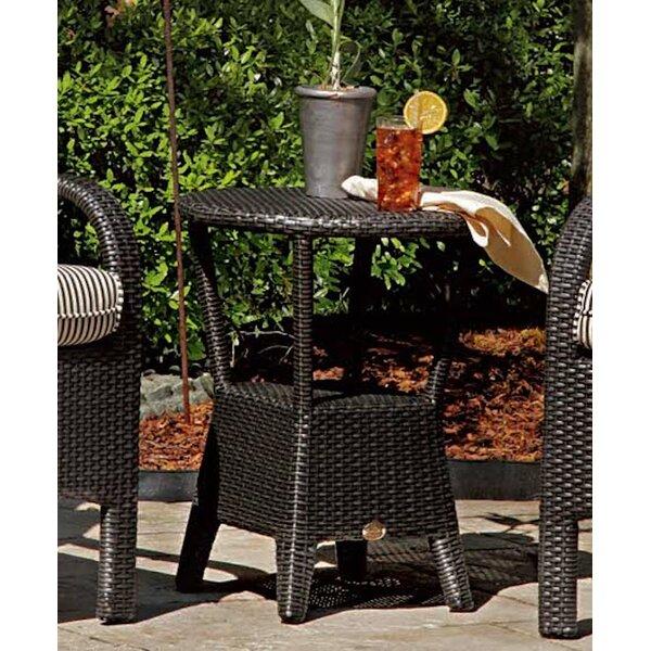 Side Table by Braxton Culler Braxton Culler