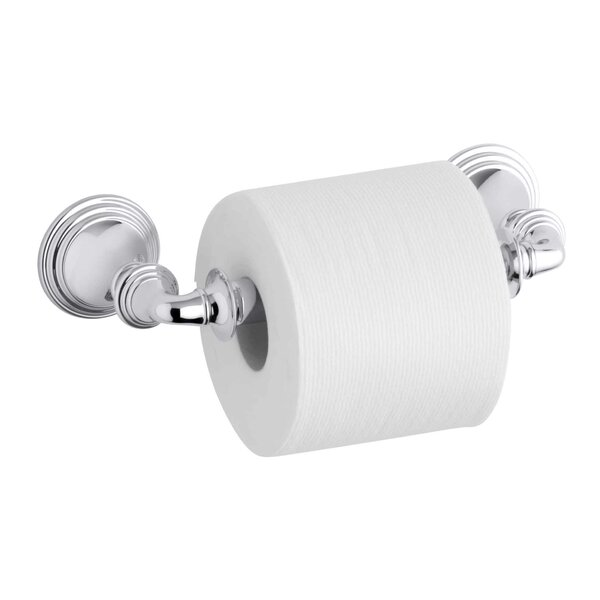 Devonshire Toilet Tissue Holder by Kohler