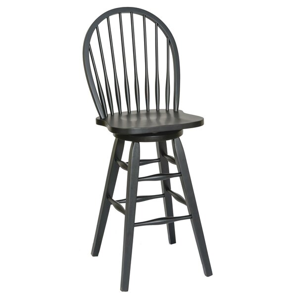 Bedford 30 Bar Stool by Chelsea Home