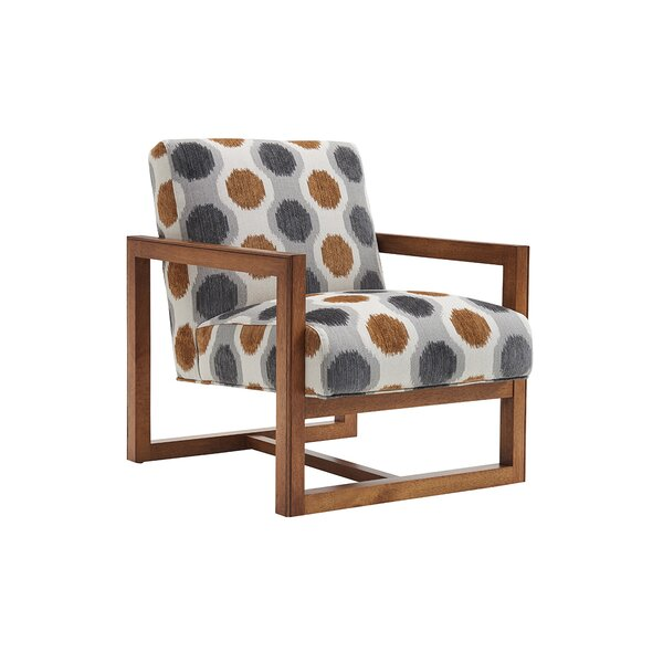 Kitano Harrison Armchair by Lexington