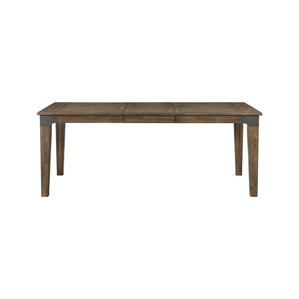 Potter Extendable Dining Table by Williston Forge