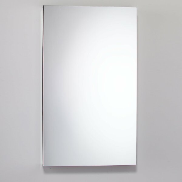 M Series 23.25 x 30 Recessed Medicine Cabinet by Robern