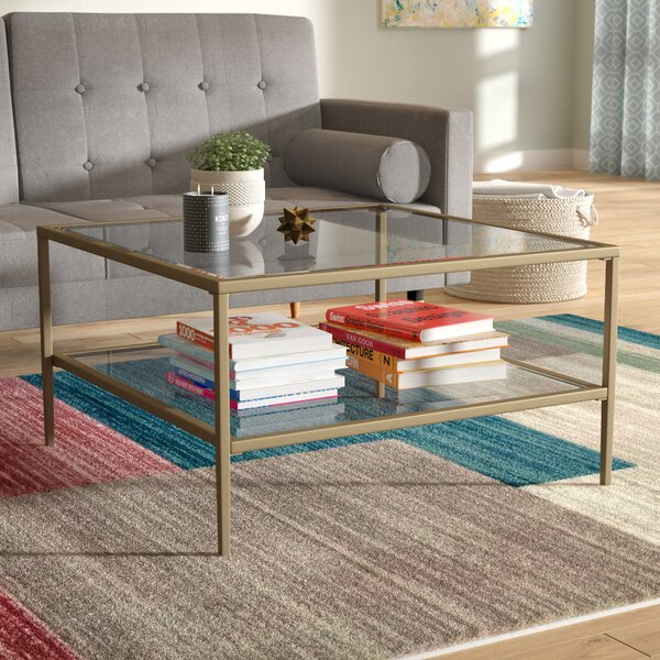 Review Sydnor Coffee Table