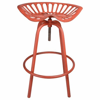 Tractor Seat Bar Stools Wayfair
