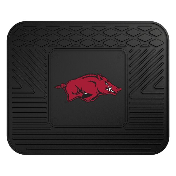 NCAA University of Arkansas Kitchen Mat by FANMATS