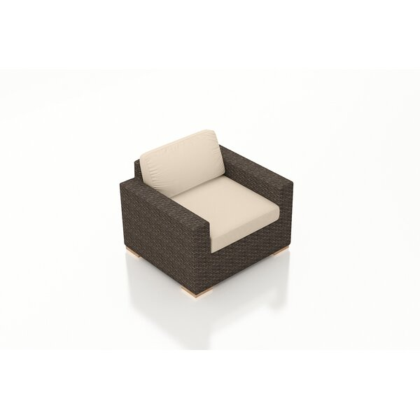 Arden Club Chair with Cushion by Harmonia Living