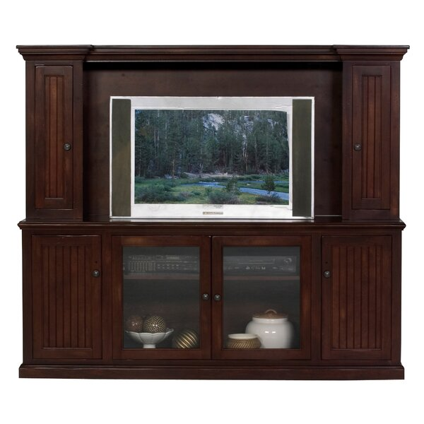Didier Entertainment Center by World Menagerie