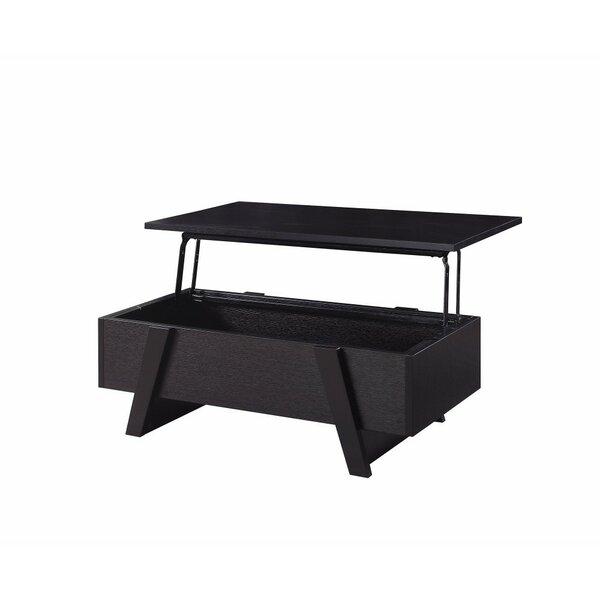 Grunwald Lift Top Coffee Table by Wrought Studio Wrought Studio
