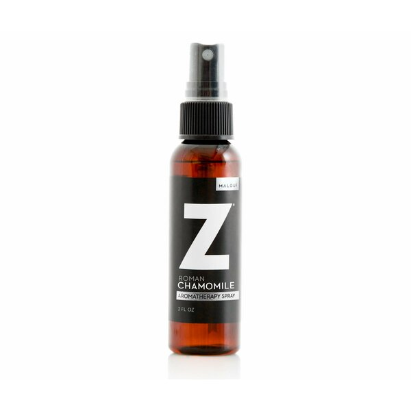 Z Chamomile Aromatherapy Spray 2 Oz by Malouf