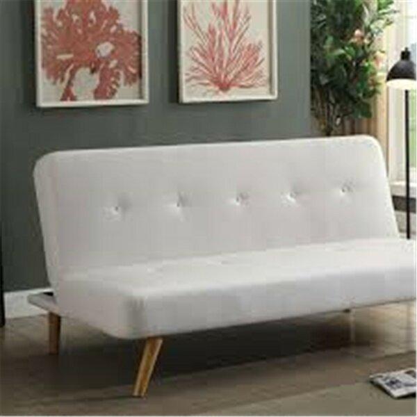 Belles 71'' Convertible Sofa By Latitude Run
