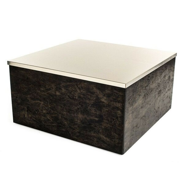Solid Coffee Table By Urban 9-5