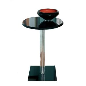 Top Top End Table by Kartell