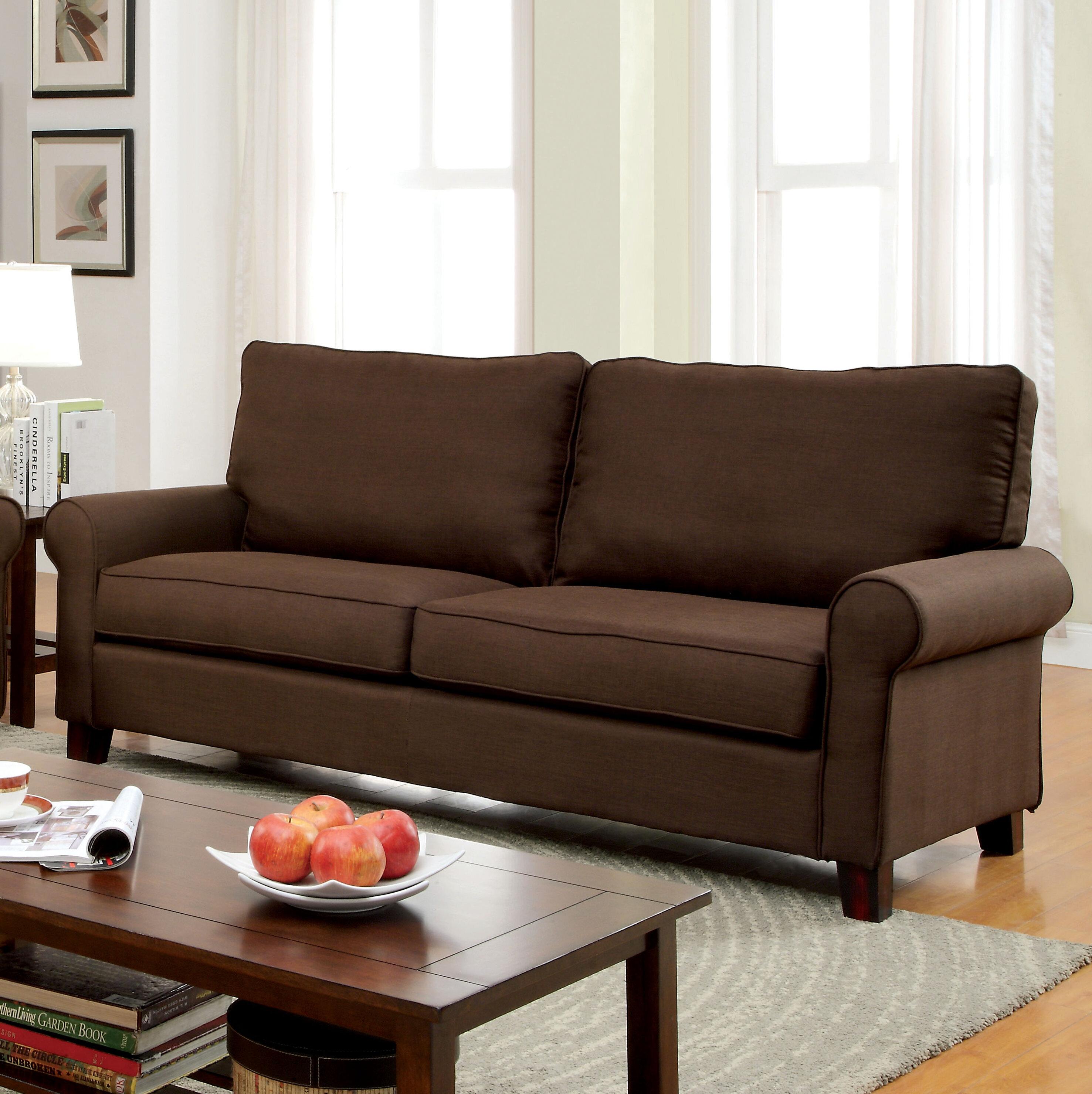 Alcott Hill Somerville Modern Sofa | Wayfair