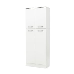 Axess Kitchen Pantry by South Shore Buy