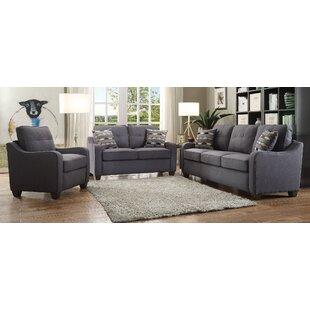 Beyer Configurable Living Room Set by Ivy Bronx