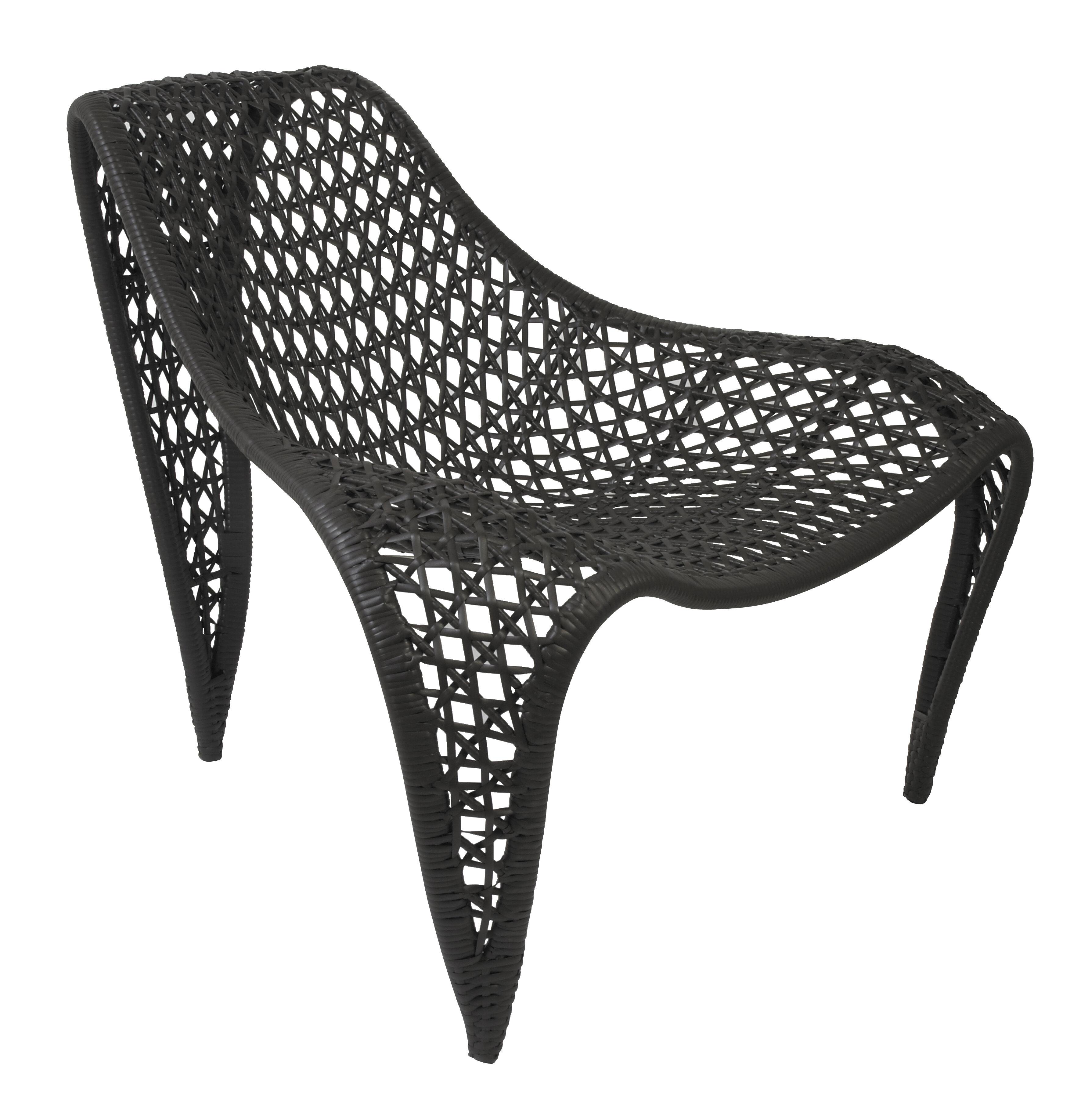 Oggetti Wing Lounge Chair | Wayfair