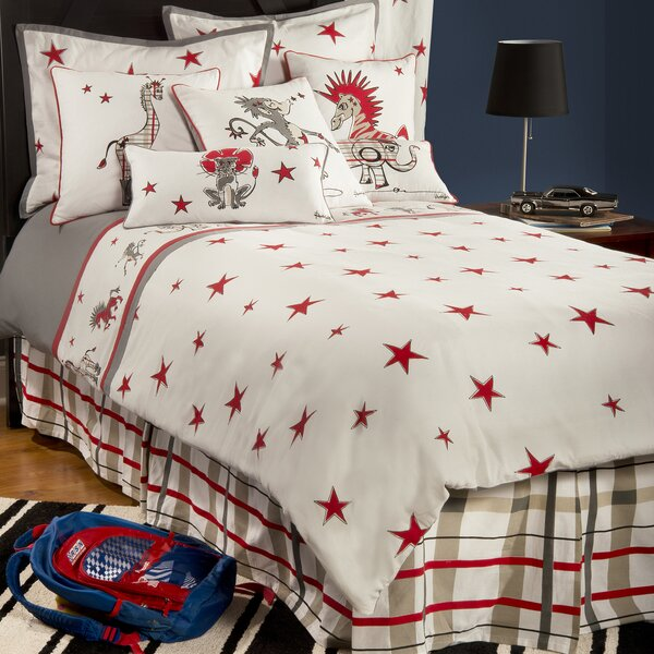 110 Thread Count Comforter Set by Wildon Home ®