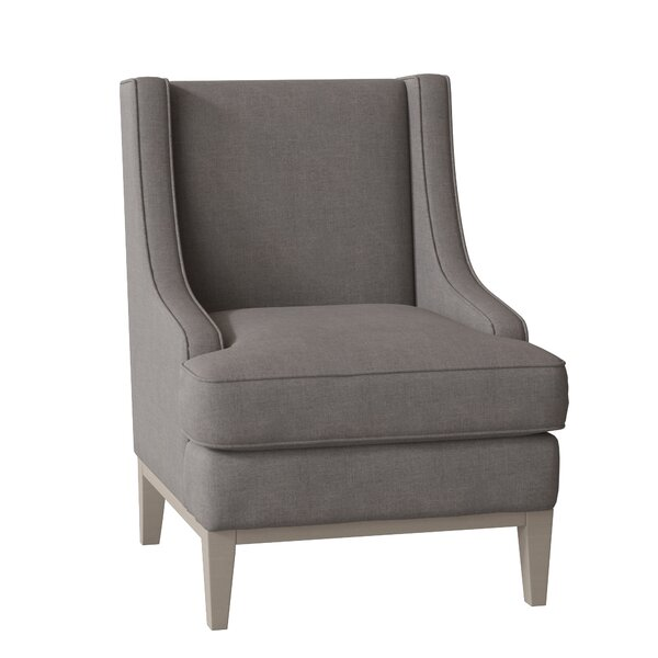 Lancaster Wingback Chair by Bernhardt