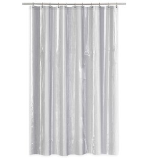 Beach Mildew Resistant Shower Curtain