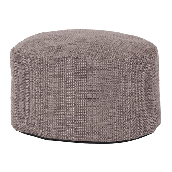 Rollinsford Cube Ottoman by Bay Isle Home