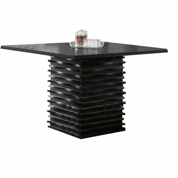 Duckworth Counter Height Dining Table by Orren Ellis