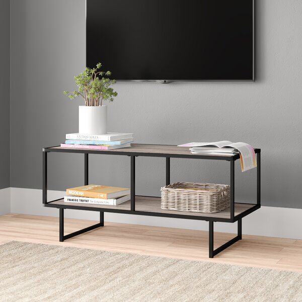 Review Roswell TV Stand For TVs Up To 43