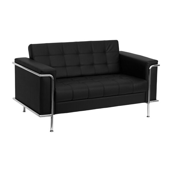 Orlie Standard Loveseat By Orren Ellis New Design