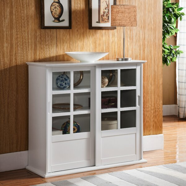 Caledonian Curio Cabinet By Red Barrel Studio Cheap