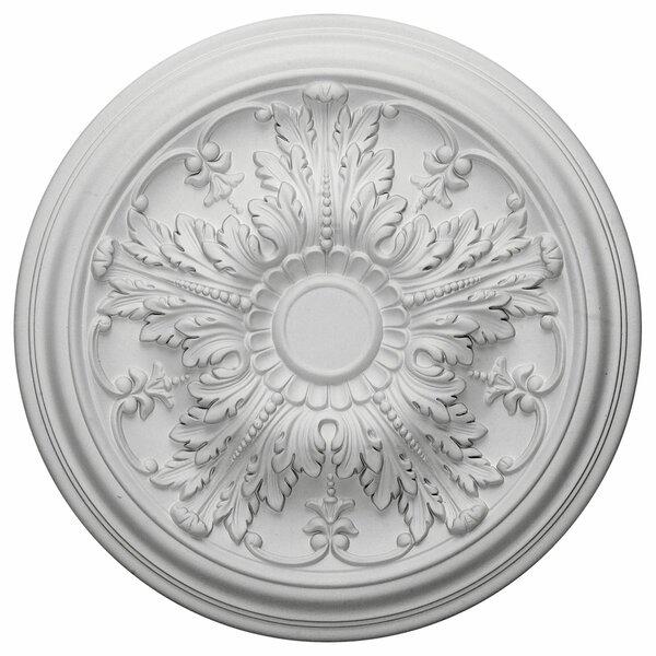 Damon 20H x 20W x 1 1/2D Ceiling Medallion by Ekena Millwork
