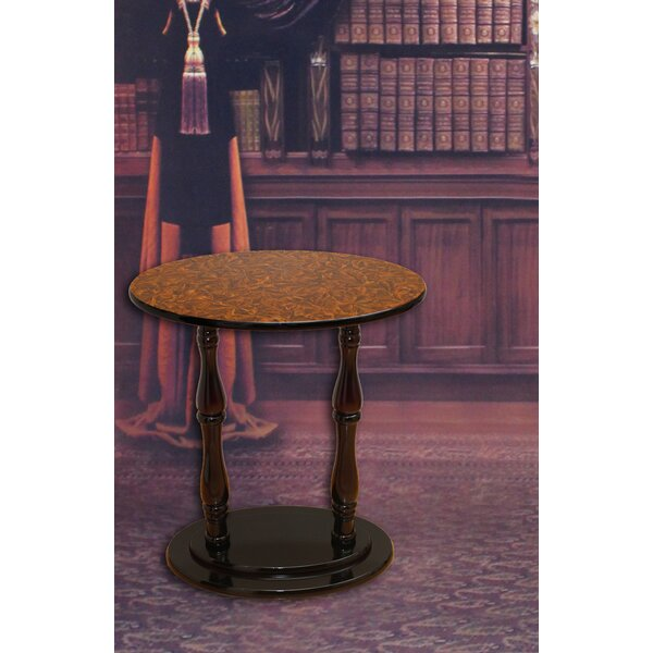 End Table By Uniquewise