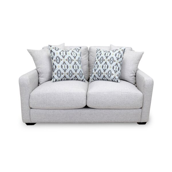 Charlaine Loveseat by Bungalow Rose
