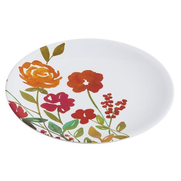 Feltonville 9 Melamine Salad Plate by Winston Porter