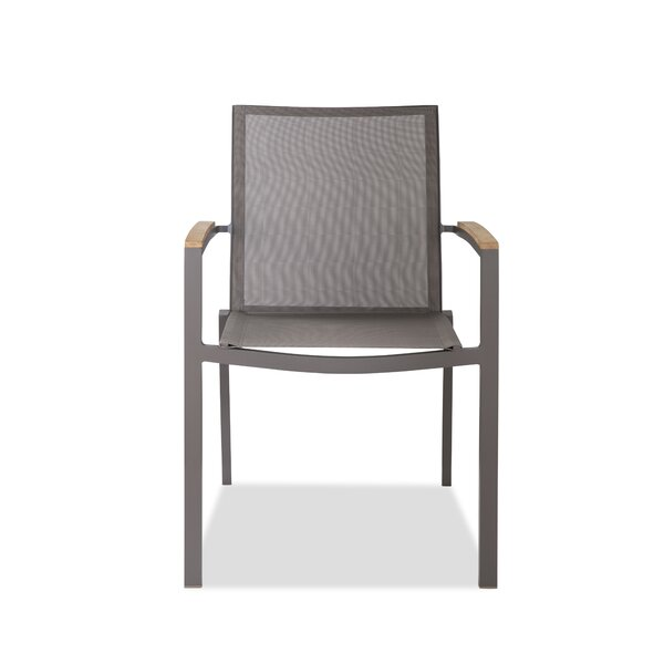 Kate Dining Armchair (Set of 4) by Longshore Tides