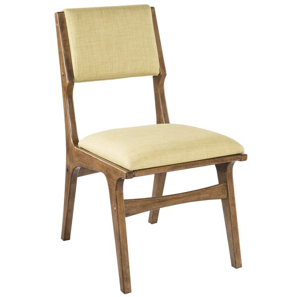 Alvarado Side Chair (Set of 2) by Langley Street