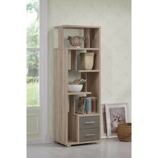 Lueck Cube Unit Bookcase Wrought Studio