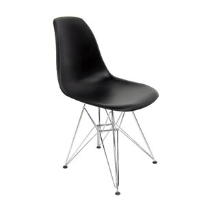 Brook Modern Upholstered Dining Chair (Set of 2)